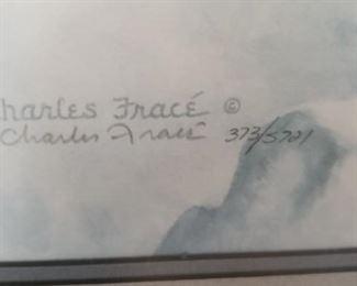 Charles Frace 373/5721
