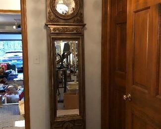 Wall Mirror - 8' Tall