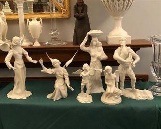 Boehm Figures