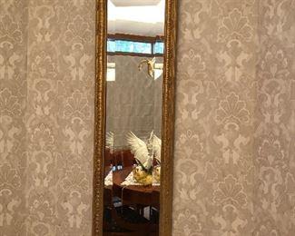 Pair Wall Mirrors