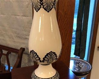 Pair Vases