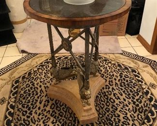 Center Table - just fabulous