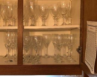 Shannon Glassware