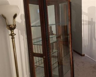 Display Cabinet , Torchier