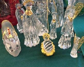 Gorham Nativity