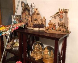 More Nativity