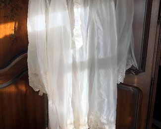Priest Garment