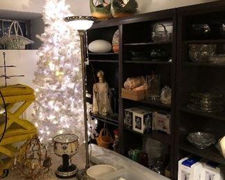 Decorations, Stools, etc