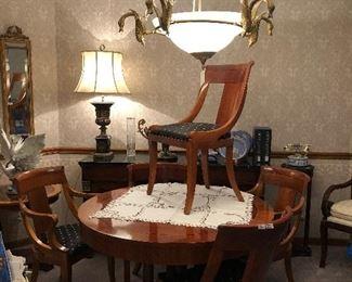 Dining Room , Baker DR Set