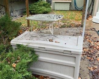 misc outdoor items