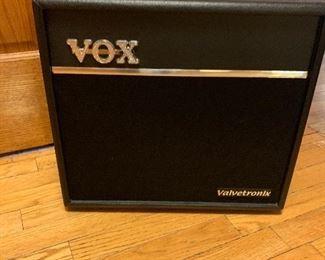 VOX Valvetronix Amp