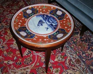 Imari Platter