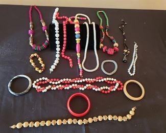 Beads and Bangles