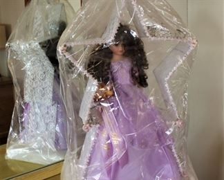 Vintage Miss 15  Doll in original packaging