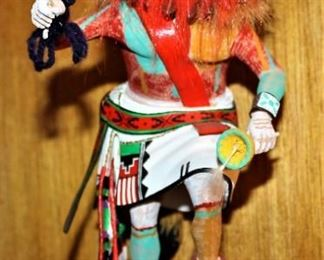 Kachina Doll/Collectible/Rare
