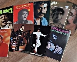 Collectible music and photo books