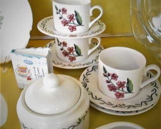 Tea / Coffee Set