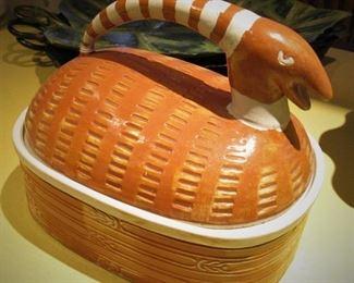 Handmade Casserole