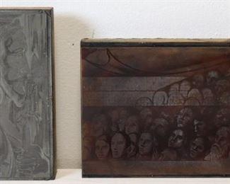 Abraham Tobias x Original Print Blocks