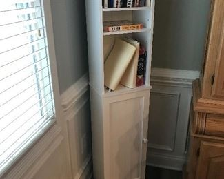 Matching bookcase