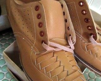 Old Stock Vintage Shoes