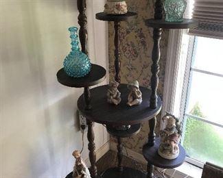 Awesome antique shelf