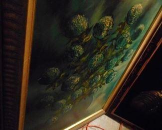 Turner Wall Art
