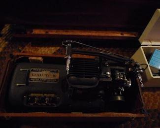 Century Film Projector