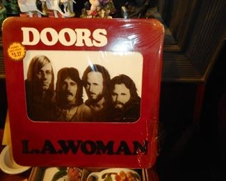 Doors..your asking why 2 pics? Well..this is without the inside jacket..