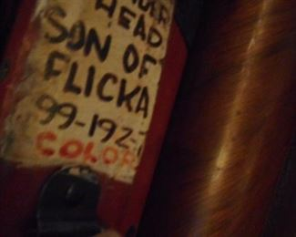 Thunder Head Son of Flicka in COLOR 16mm in Case. Roddy McDowell Starred in the Movie!!