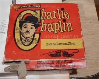 Castle Film Charlie Chaplin
