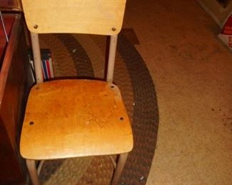 CPS Desk Chair