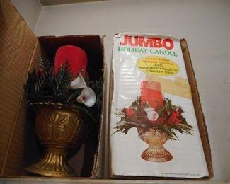 Vintage Plastic with Box