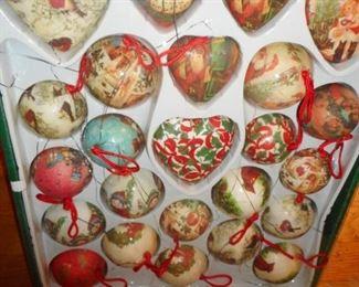 Ornaments Sets