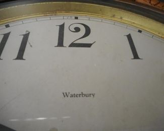 Waterbury