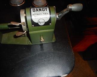 Dandy Automatic Pencil sharper