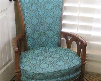 Vintage Fairfield chair