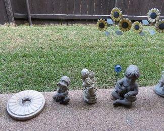 Garden & lawn decor
