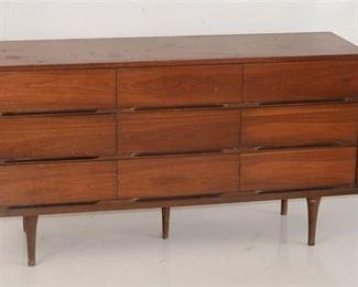 1. Contemporary Dresser
