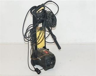 12. Karcher 395 Electric Power Washer