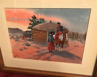 Ron Stewart 1941- current Arizona