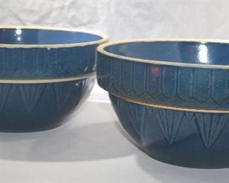 Picket fence Bowls