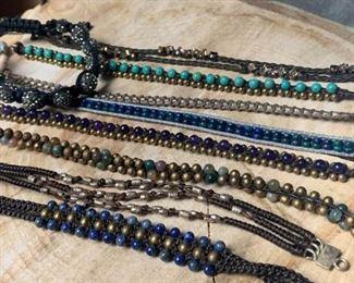 Bracelets in Twine https://ctbids.com/#!/description/share/271259