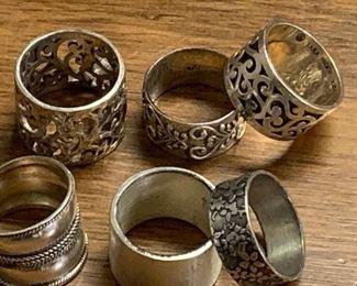 Silver Rings #1 https://ctbids.com/#!/description/share/271197
