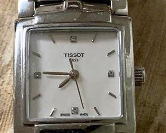 Tissot 1853 Watch https://ctbids.com/#!/description/share/271202