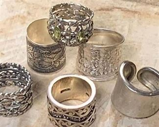 More Rings with a touch of Green https://ctbids.com/#!/description/share/271239
