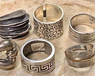 Six More Silver Rings https://ctbids.com/#!/description/share/271240