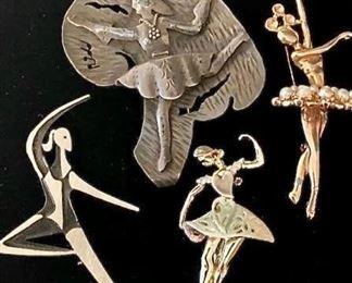 Ballet Pins https://ctbids.com/#!/description/share/271262