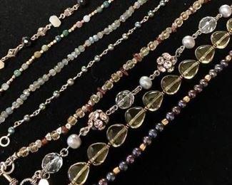 Beaded Bracelets https://ctbids.com/#!/description/share/271284