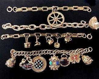 More Charm Bracelets https://ctbids.com/#!/description/share/271287